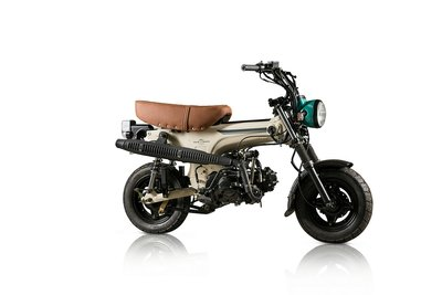 Skymax , 50cc, EFI, Limited edition, Palm Beach