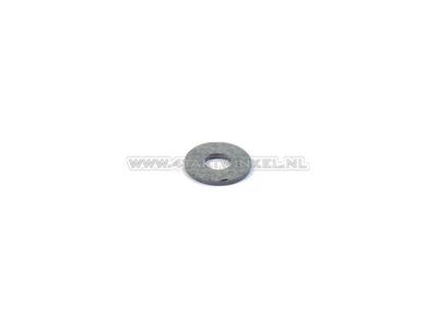 Hitteschild montage ring, hittebestendig, Dax, SS50, origineel Honda