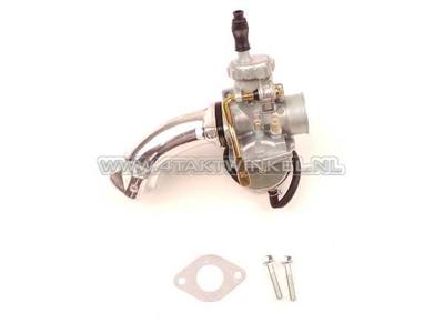 Carburateur set, SS50, CD50, 20mm