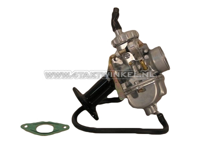 Carburateur set, CB50, 20mm 70cc +