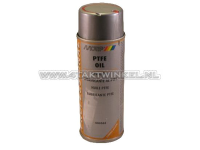 Teflon spray Motip 400ml