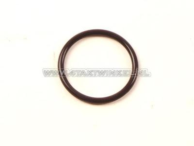 O-ring SS50, CD50, isolator or carburetor, original Honda
