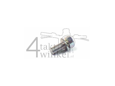 BOLT-WASHER, 8X20 , OEM HONDA
