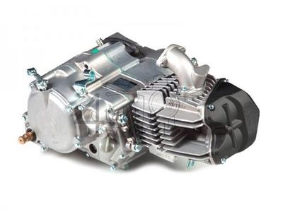 Motorblok, 160cc, handkoppeling, Daytona Anima FDX, 4-bak