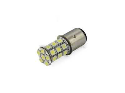 Koplamp BA20d, duplo, 12 volt, LED, o.a. Skyteam, Mash