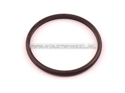 O-ring naaf achterwiel C50, CD50, origineel Honda