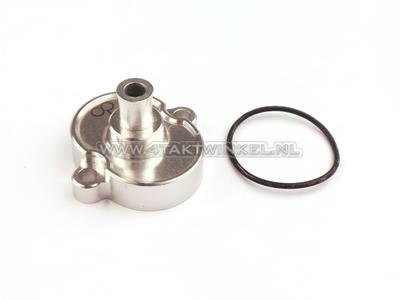 Ontluchtingsdop, cilinderkop YX, OPUS