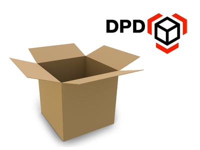 Shipping per parcel