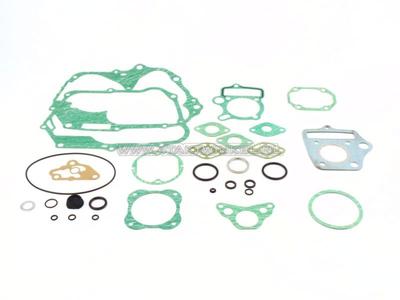 Pakkingset A-B, compleet,  50cc, C50, SS50, Dax, origineel Honda