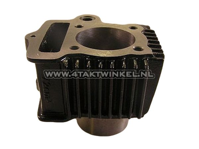 Cilinder 85cc 51mm 72cc opdruk staal