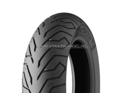 Buitenband 12 inch, Michelin City grip, 130-70-12