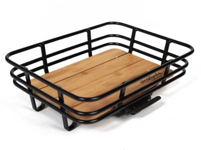 Phatfour Basket low model