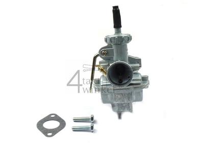 Carburettor set, SS50, CD50, 16mm A-quality