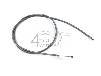 Throttle cable, C310S, C320 S, 103 cm, Gray, aftermarket