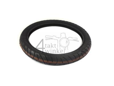 Tire 17 inch, Heidenau K56, 2.50