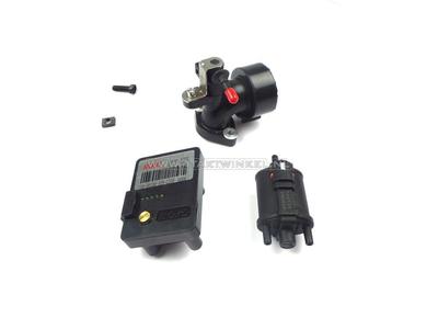 Injection kit, 125cc version, manifold, injector, ECU