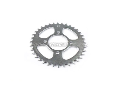 Rear sprocket C310, C320, 36T 415 chain