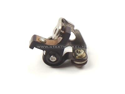 Breaker points C310, C320, 4mm pin, original Honda