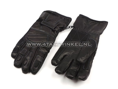 Gloves MKX Pro Street sizes S to XXL