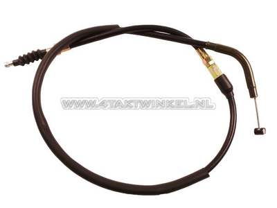 Clutch cable, Mash Fifty, OEM Mash part
