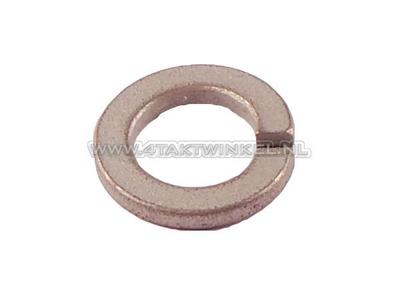 Ring 10mm, spring, original Honda