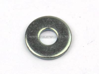 Ring 6mm, drum gear, original Honda