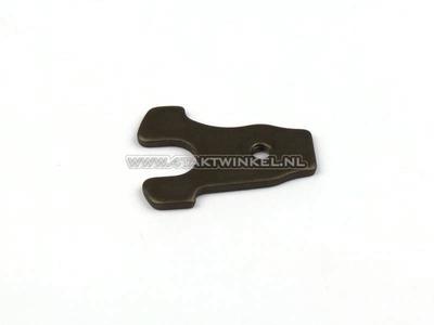 Clutch lever plate SS50, CD50, original Honda