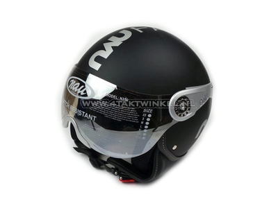 Helmet Nau fashion, Sizes S to XXL