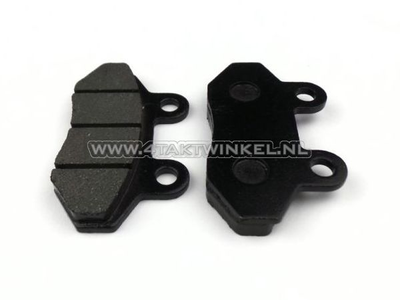 Brake pads, suitable for Kepspeed caliper