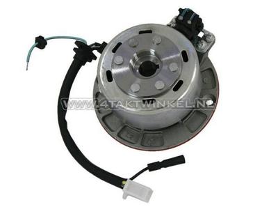 CDI ignition set 12v tap, YX, Lifan, etc. big connector