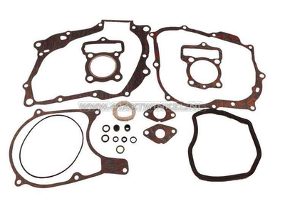 Gasket set AB, complete, 75cc, 80cc, XL75, XL80, Japan