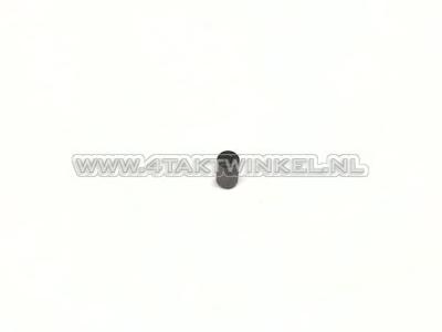 Gear crankshaft timing key, Novio, Amigo, original Honda
