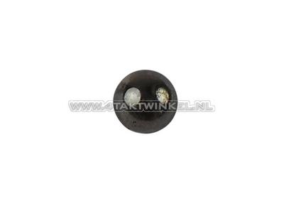 Clutch pressure ball, Novio, Amigo, original Honda