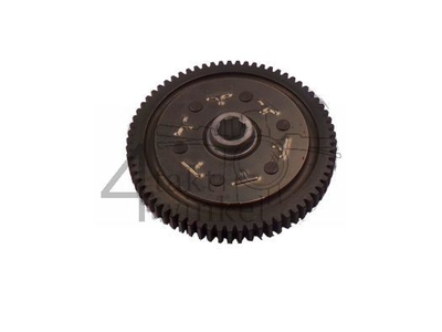 Drive sprocket gearbox, SS50, CD50h, original Honda