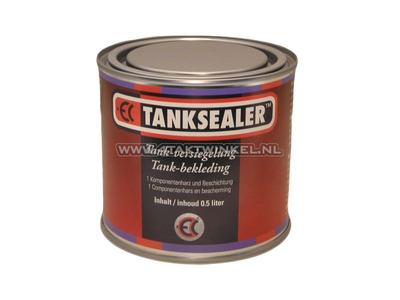 Tank sealer / coating, 0.5 liters