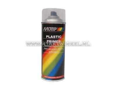 Paint Motip primer for plastic