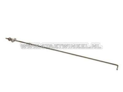 Brake rod Monkey long