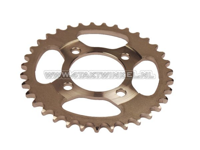 Rear sprocket C50, CD50 35