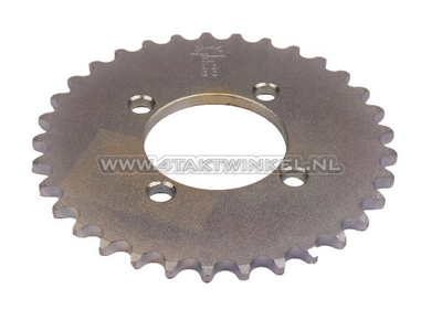 Rear sprocket C50, CD50 33