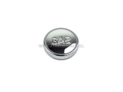 Fuel cap CD50, CL50 Novio, Amigo, original Honda