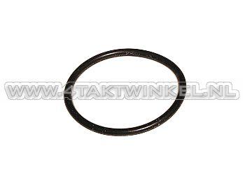 O-ring under manifold, original Honda