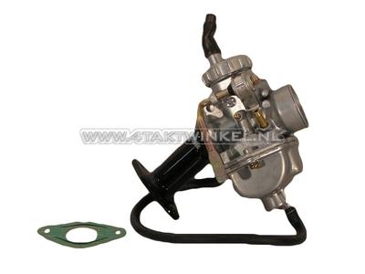 Carburettor set, CB50, 20mm 70cc +