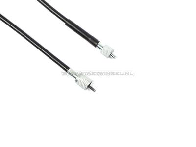 Speedometer cable 70cm Dax NT AB23, original Honda