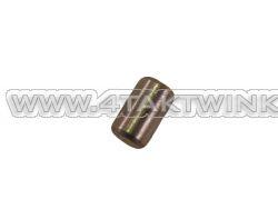 Gear crankshaft timing key C310, C100, Novio, Amigo, original Honda