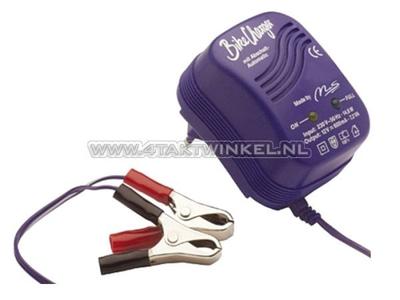 Battery charger Slim Charger, 12 volt
