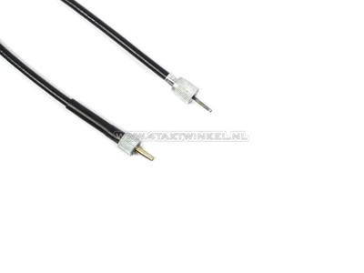 Speedometer cable 75cm SS50, CD50, original Honda