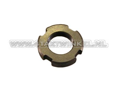 Clutch nut, C90 original Honda