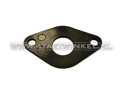 Insulator 16mm wide flange, original Honda
