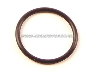 O-ring, C50 NT or replica Dax carburettor, original Honda