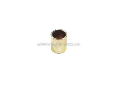 Shock absorber collar bush 10-16-20 PC50 above, original Honda, NOS